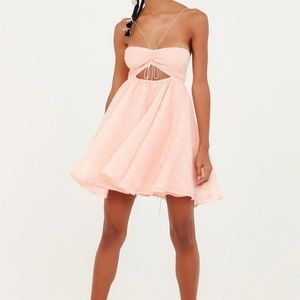 For Love & Lemons Hampton Party Dress